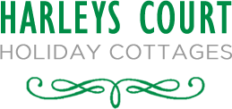 Harleys Court Holiday Cottages - Luxury Self Catering Cottages In Somerton, Somerset